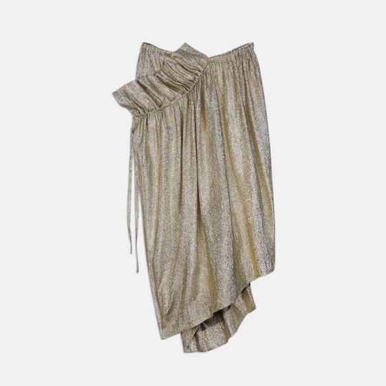Brynn Lurex Skirt