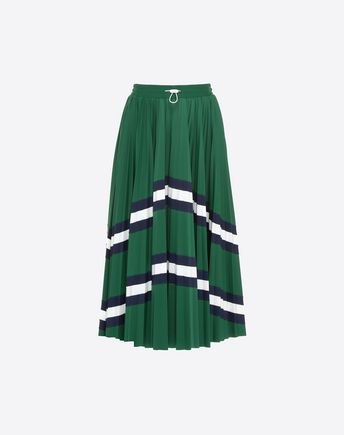 VALENTINO Skirt D PB3RA3D23Q3 0TU f