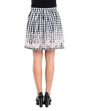 BOUTIQUE MOSCHINO Mini skirt Woman d