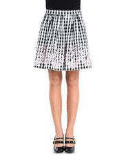 BOUTIQUE MOSCHINO Mini skirt Woman r