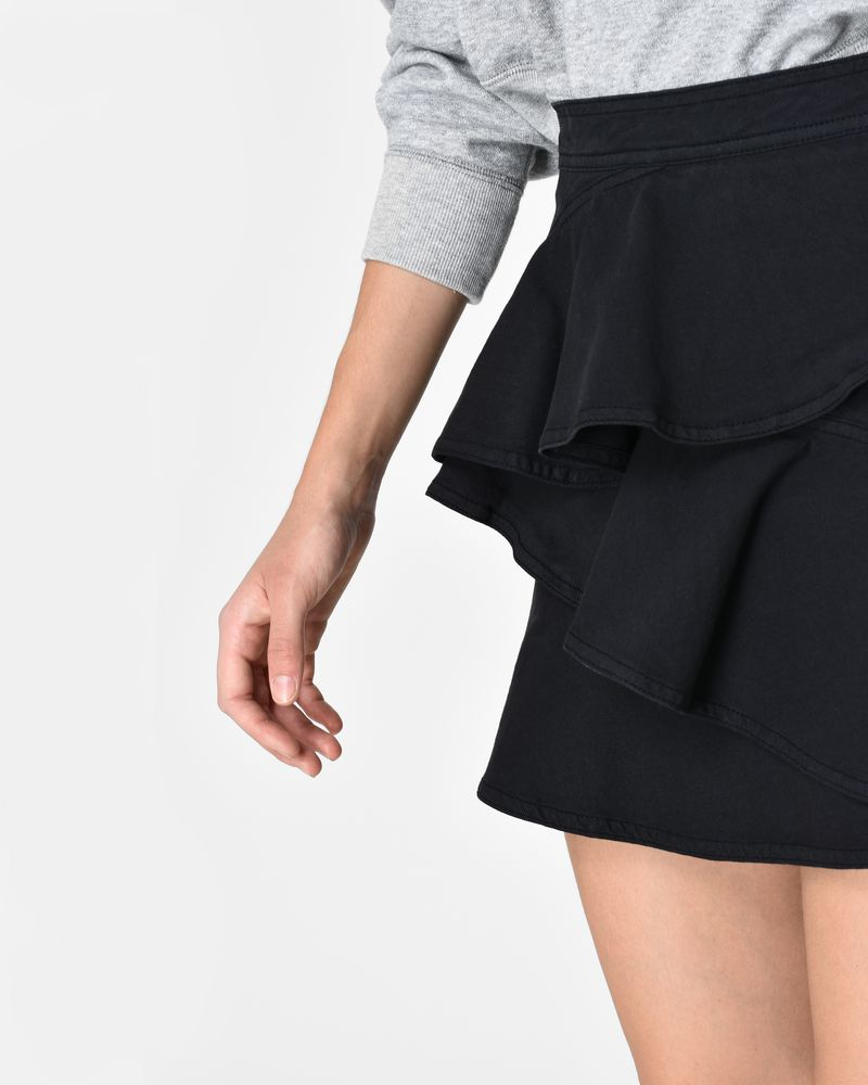 COATI skirt ISABEL MARANT ÉTOILE