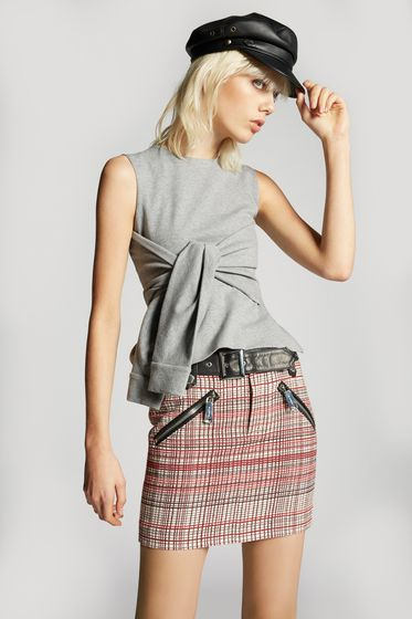 DSQUARED2 Skirt Woman S72MA0647S30342964 m