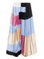 Marni Skirt in washed satin crepe Woman - 2