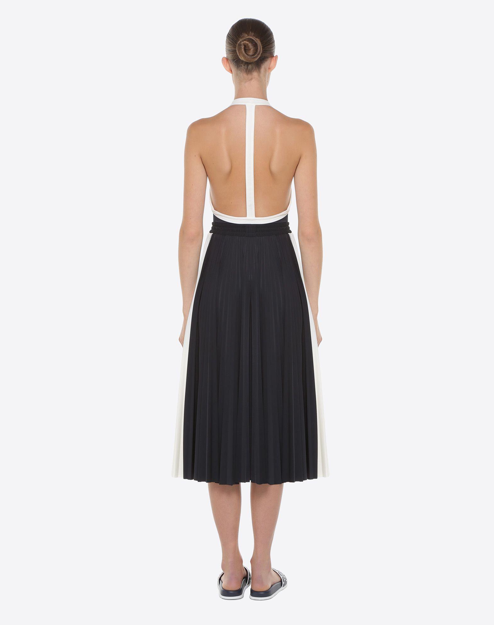 VALENTINO Pleated skirt Skirt D e