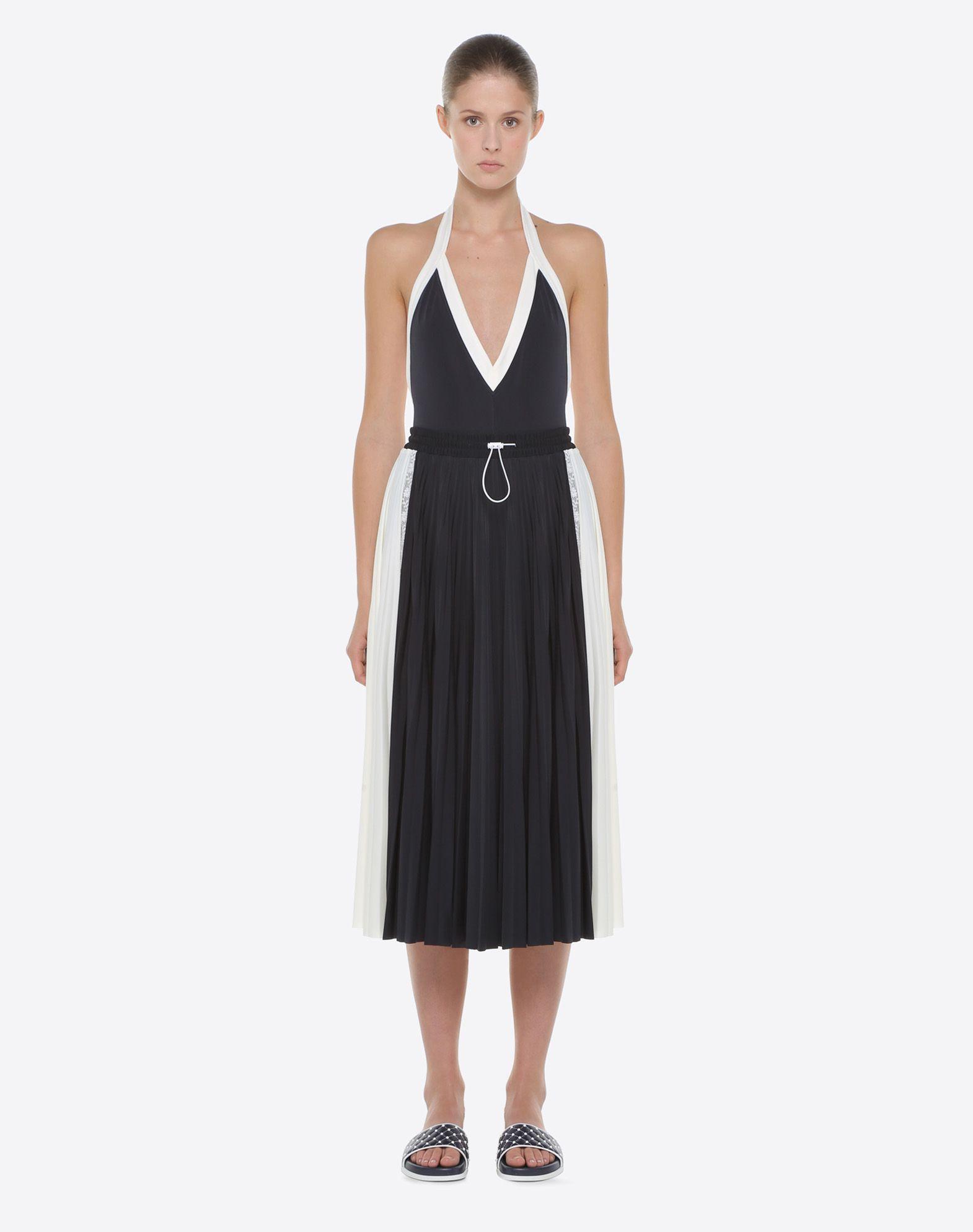 VALENTINO Pleated skirt Skirt D r