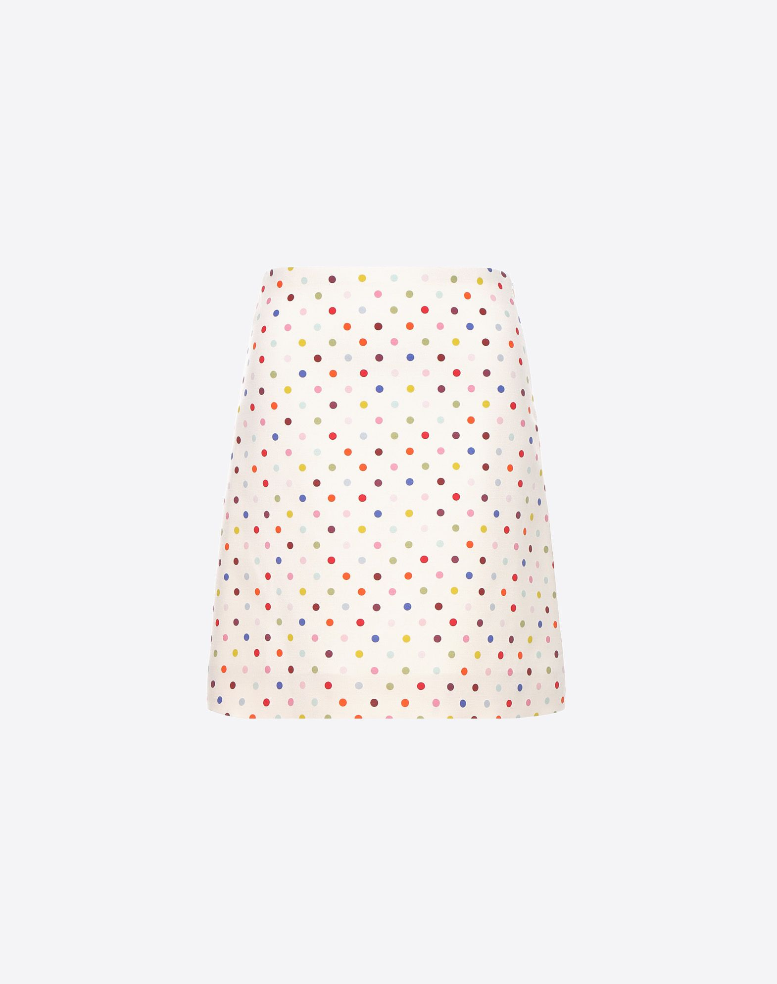 Buy Cheap Amazon Buy Cheap Browse Polka-dot wool and silk shorts Valentino Get To Buy For Sale JYjTa