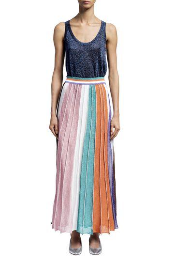 MISSONI Skirt Woman m