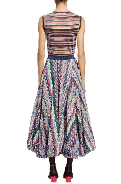 MISSONI Skirt Woman b