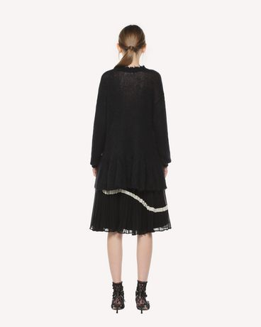 REDValentino QR3RA02Z3U7 0NO Skirt Woman r