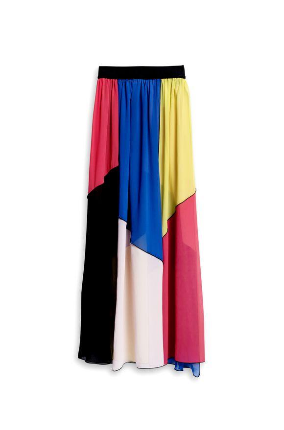 MISSONI スカート(ビーチウェア) レディース, モデルのいない画像