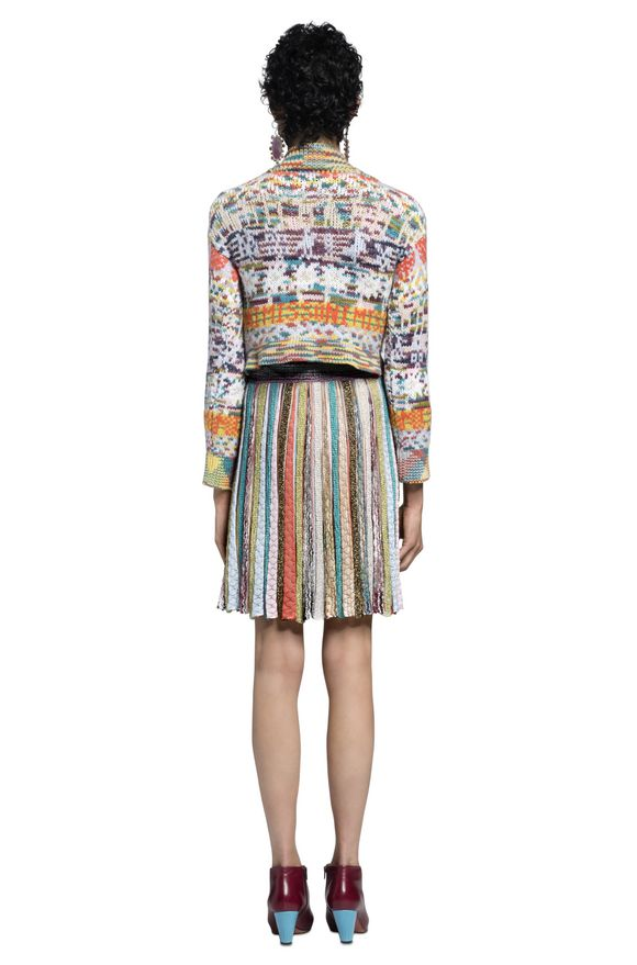 MISSONI Skirt Woman, Product view without model