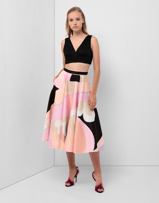 7分丈ドレス