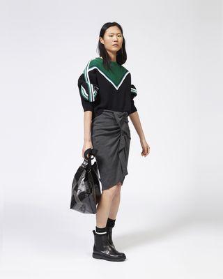 JOCA jersey skirt