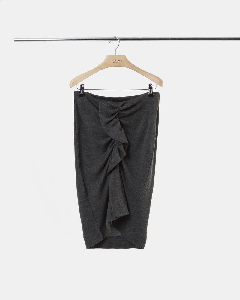 JOCA jersey skirt ISABEL MARANT ÉTOILE