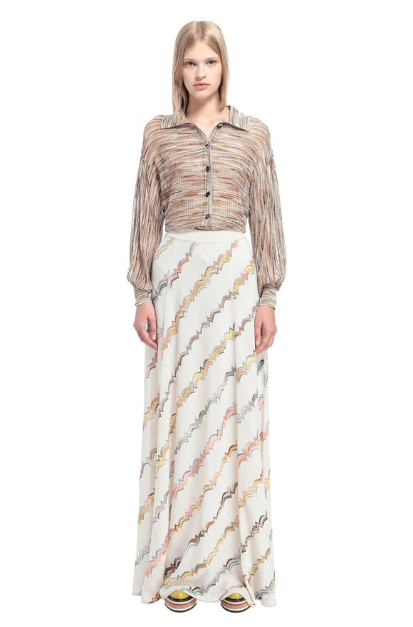 MISSONI Skirt Woman, Side view