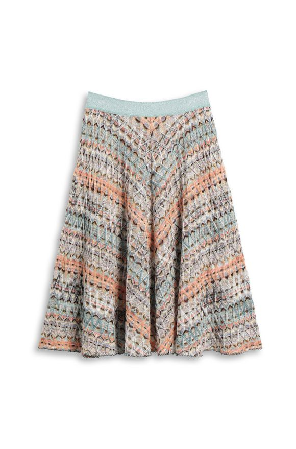 MISSONI Rock Damen, Ansicht ohne Model