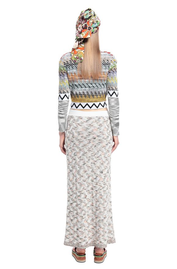 MISSONI Skirt  Woman