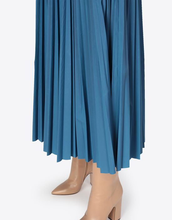 MAISON MARGIELA Long pleated skirt Long skirt [*** pickupInStoreShipping_info ***] b