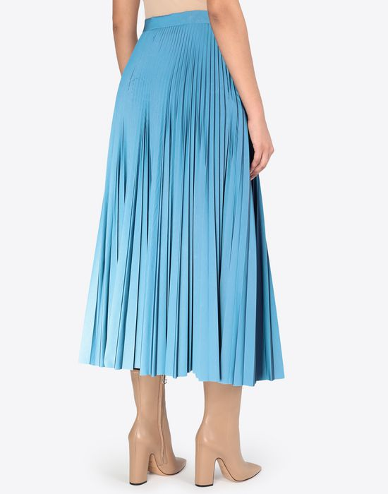 MAISON MARGIELA Long pleated skirt Long skirt [*** pickupInStoreShipping_info ***] e