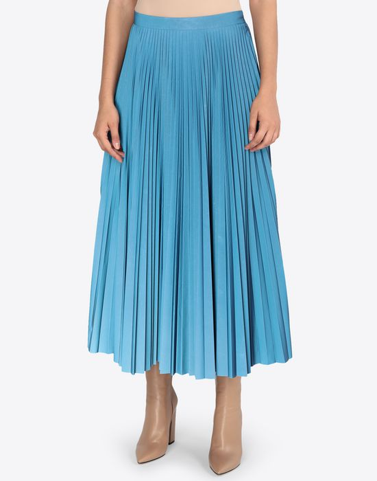 MAISON MARGIELA Long pleated skirt Long skirt [*** pickupInStoreShipping_info ***] r