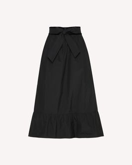 REDValentino Skirt Woman PR0RA2751GK 0NO a
