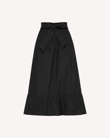 REDValentino QR0RA34043H 0NO Skirt Woman a