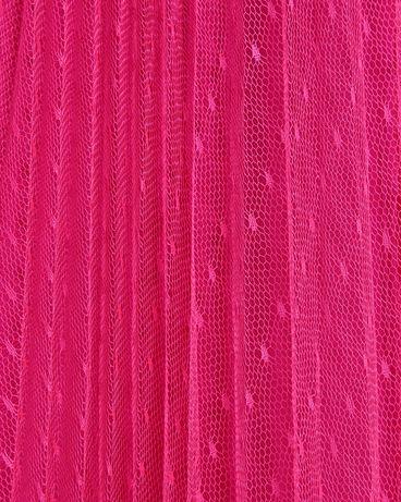 REDValentino QR0RA3B0428 FA9 Printed skirt Woman e