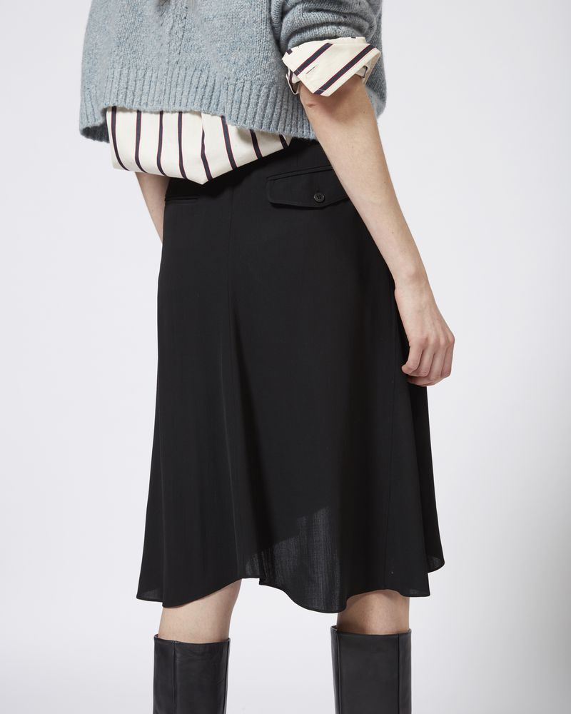 PRISMA new fluid skirt ISABEL MARANT