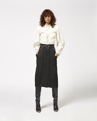RARSON 半裙