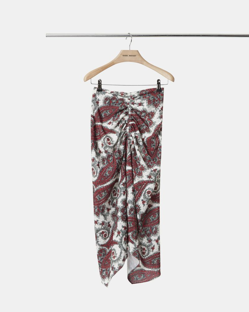 TRACY long skirt ISABEL MARANT