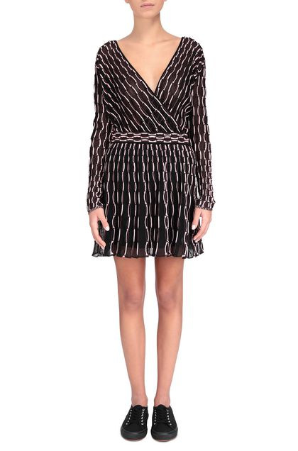 M MISSONI Gonna Nero Donna - Retro