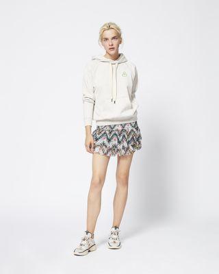 BRINLEY skirt