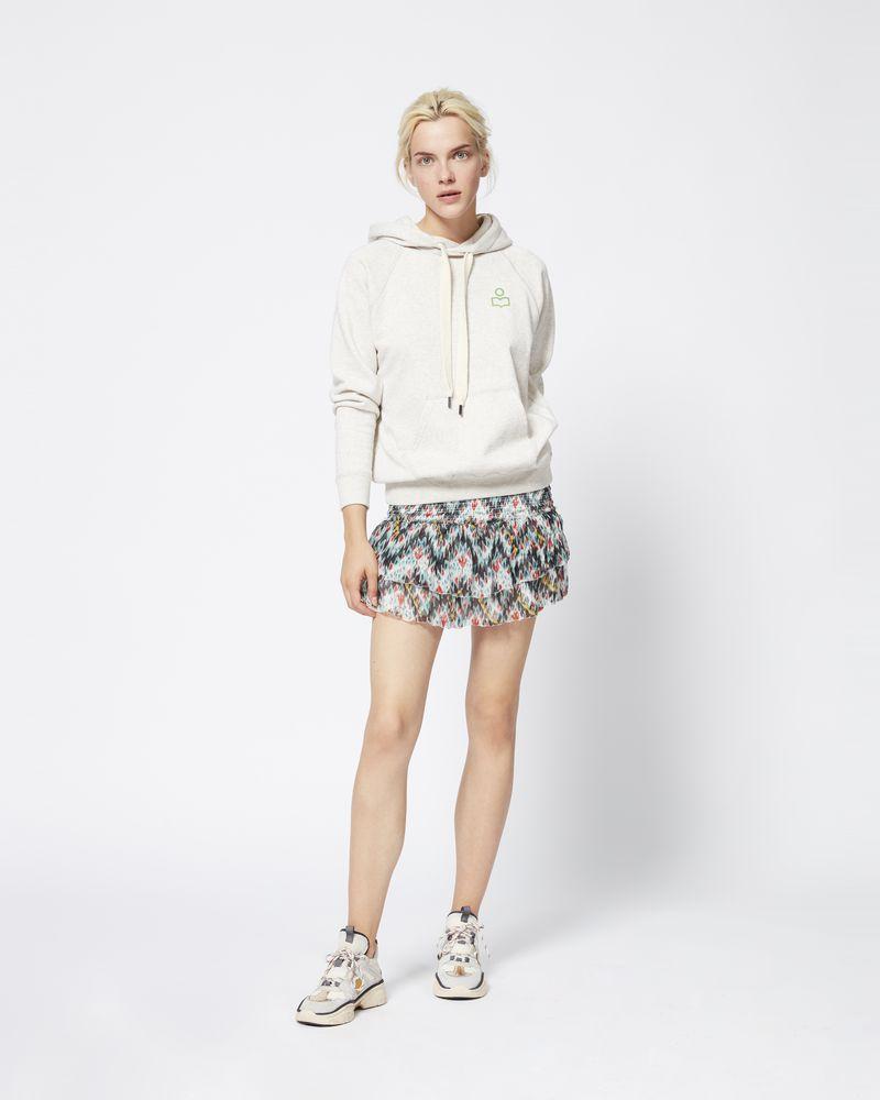 BRINLEY skirt ISABEL MARANT ÉTOILE