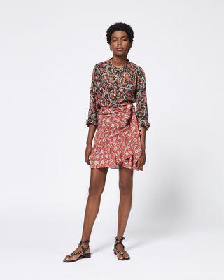 TEMPSTER skirt