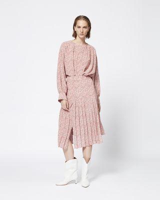 INAYA skirt