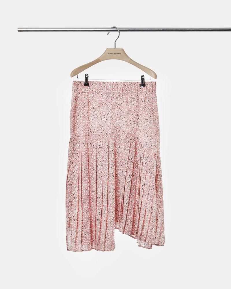 INAYA skirt ISABEL MARANT