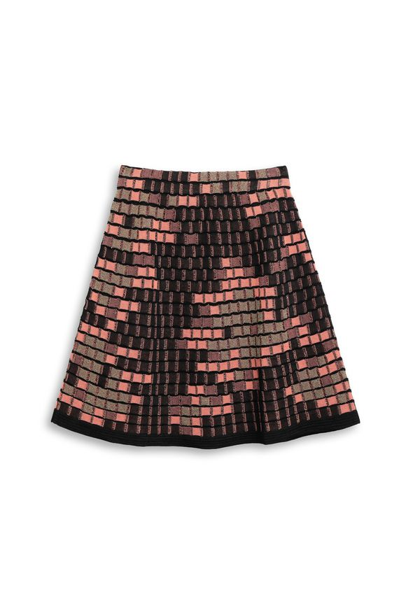 M MISSONI Skirt Black Woman