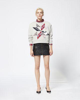 ARILY skirt