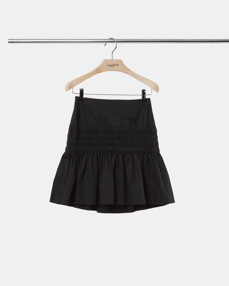 Isabel Marant - OLIKO skirt - 5