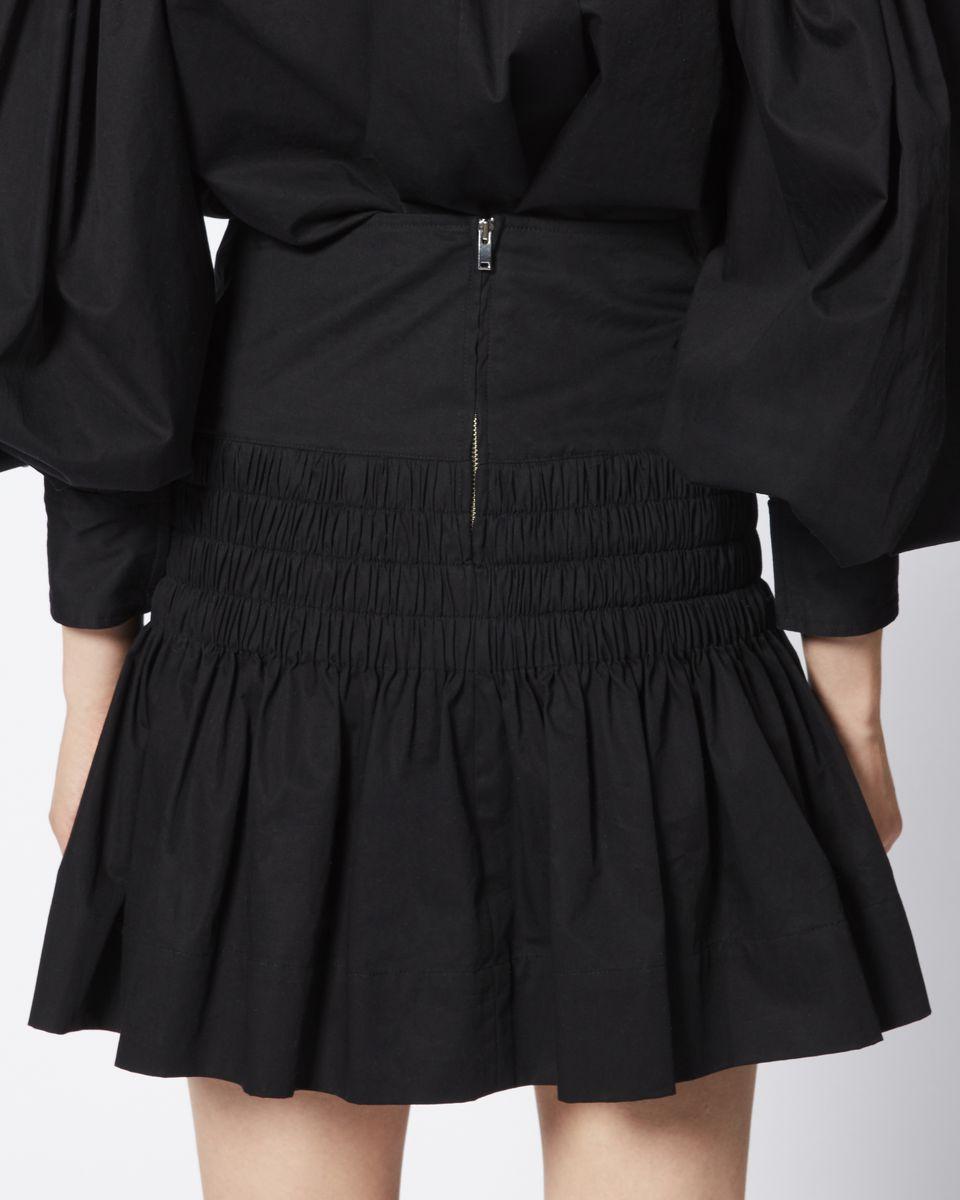 Isabel Marant - OLIKO skirt - 4