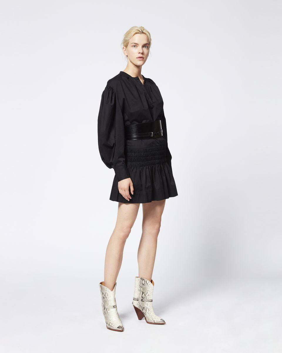 Isabel Marant - OLIKO skirt - 1