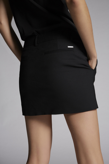 DSQUARED2 Skirt Woman S75MA0630S48975900 b