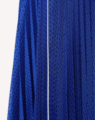 REDValentino RR3MD00BYFU JK8 Midi Skirt Woman e