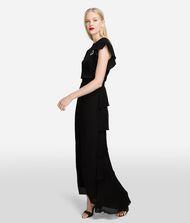 KARL LAGERFELD Layered Maxi Skirt 9_f