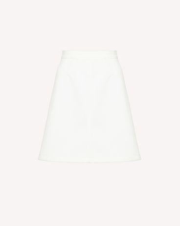REDValentino RR3RAA30THP 031 Midi Skirt Woman a