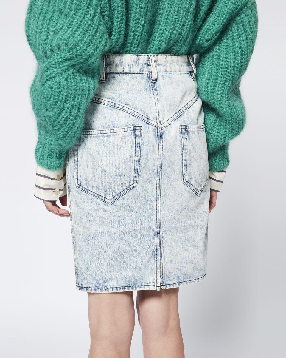 Isabel Marant - LORINA skirt - 4