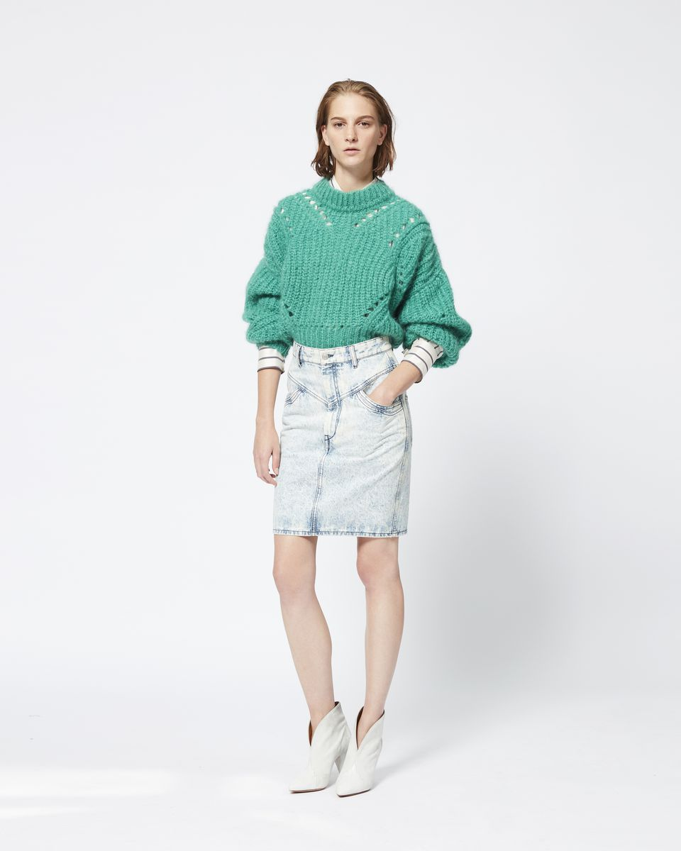 Isabel Marant - LORINA skirt - 1