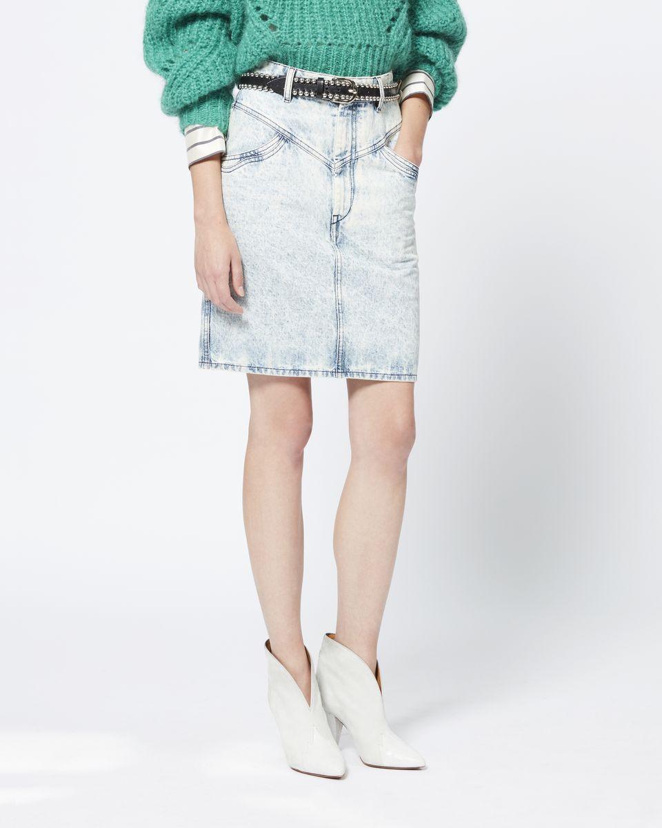 Isabel Marant - LORINA skirt - 3