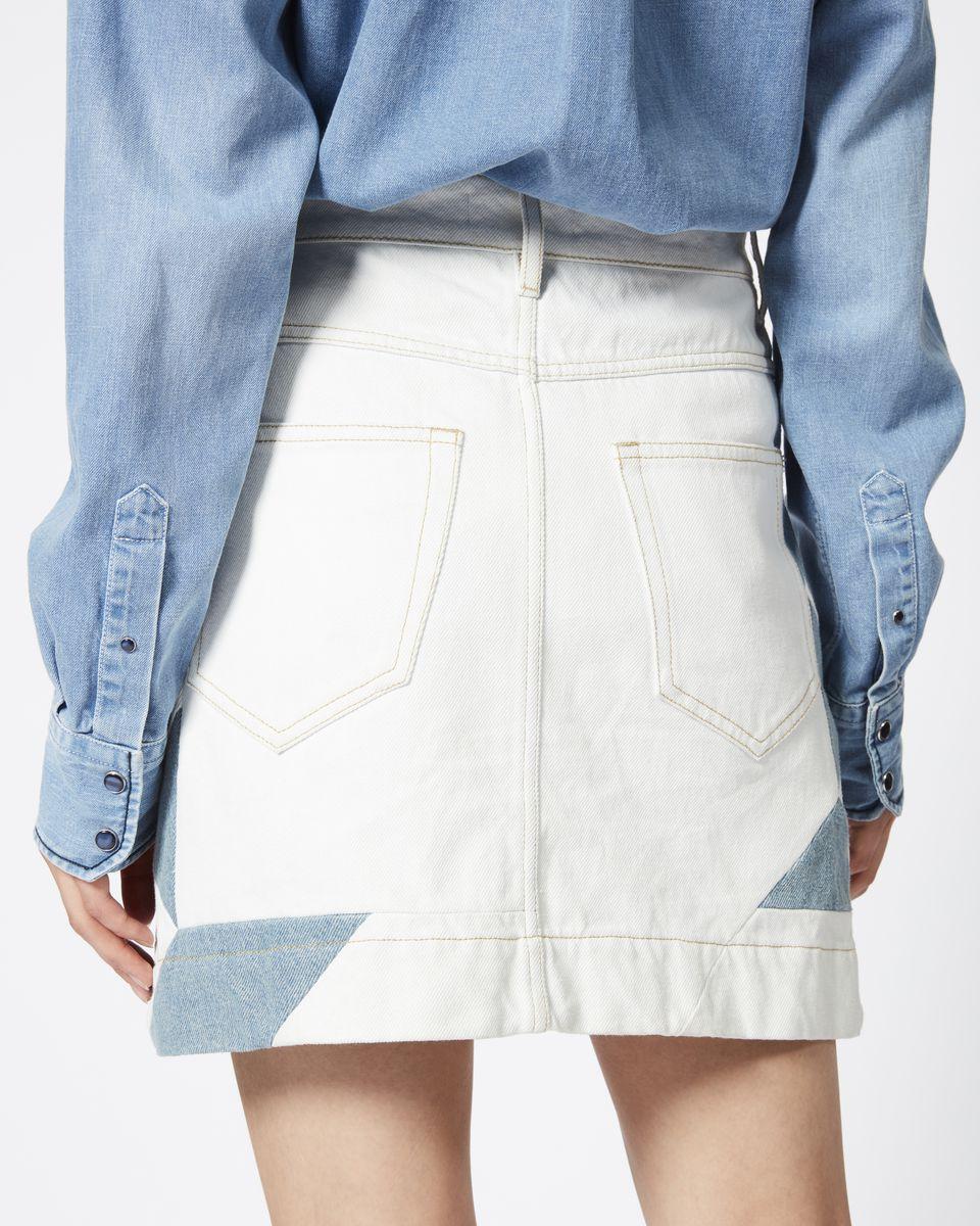 Isabel Marant - LIOLINE skirt - 4