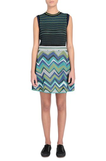 M MISSONI Rock Damen m